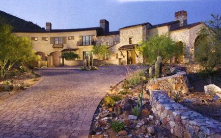 Arizona Landscape Design Ideas Overcoming the Challenge
